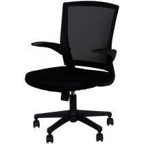 Cadeira Nylon para Escritório Giratória - Ór Design Swift