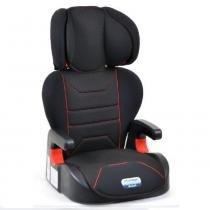 Cadeira p/auto burigotto protege recl dot vermelh -