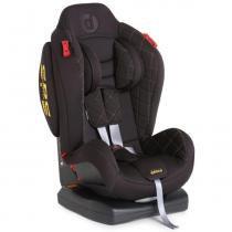 Cadeira p/auto galzerano zaya preto - Dzieco