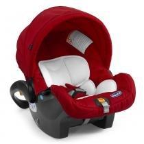 Cadeira P/auto Keyfit Red - Cinto do Carro (0 A 13kg) - Chicco