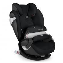 Cadeira P/Auto Pallas M-Fix Preto - Cinto do Carro e Isofix (9 A 36kg) - Abra cadabra