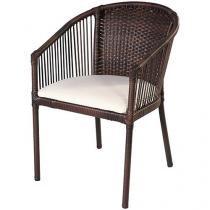 Cadeira para Área Externa Alegro Móveis - P302.0007