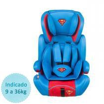 Cadeira para Auto 9 a 36kg Maxi Baby - Super Homem - Maxi Baby
