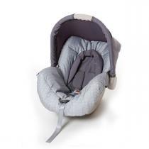 Cadeira para Auto Bebê 0 a 13Kg Piccolina Galzerano - Galzerano