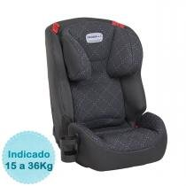 Cadeira para Auto Burigotto Cruiser 2.3 - Dallas - Burigotto
