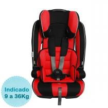 Cadeira para Auto Burigotto Dinamika - Red - Burigotto