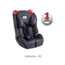 cadeira para auto Burigotto Grupos 1, 2 e 3 para crianças de 9 a 36 kg -