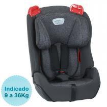 Cadeira para Auto Burigotto Múltipla 2.3 - California -