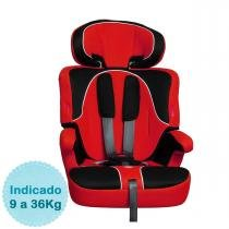 Cadeira para Auto Burigotto Onboard - Red - Burigotto