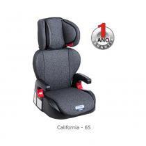 cadeira para auto Burigotto Protege Reclinável Grupos II e III Para crianças de 15 a 36kg -