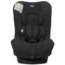 Cadeira para Auto Chicco Eletta Comfort Black - para Crianças até 18Kg
