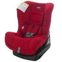Cadeira para Auto Chicco Eletta Comfort Race - Reclinável 4 Posições para Crianças até 18Kg