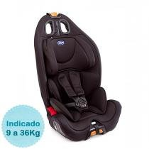 Cadeira para Auto Chicco Gro Up 1.2.3 - Black - Chicco