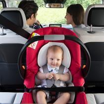 Cadeira para Auto Chicco Key Fit Fire - para Crianças até 13Kg