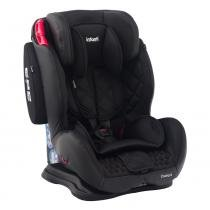 Cadeira para Auto Cockpit 3 Posições Carbon 9 à 36kg - Infanti