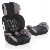 Cadeira para Auto Cosco Connect - Preto Granito -