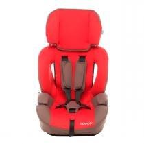 Cadeira para Auto Cosco Connect - Vermelho Granada - Cosco