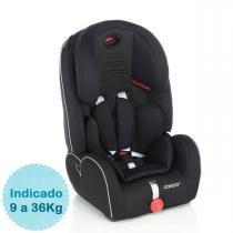Cadeira para Auto Cosco Evolve - Preto Cromo - Cosco