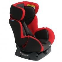 Cadeira para Auto De 0 à 25 Kg - Ultra Confort - Vermelha - Infanti - Infanti