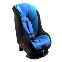 Cadeira para Auto De 09 à 18 Kg - Azul Oceano - Voyage - Voyage