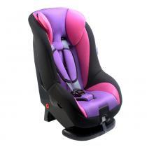 Cadeira para Auto De 09 à 18 Kg - Rosa Chiclete - Voyage - Voyage