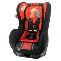 Cadeira para Auto de 09 à 25 Kg - Cosmo - Disney - Carros 3 - Team Tex -