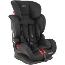 Cadeira Para Auto - De 09 à 36 Kg - Pilot - Preta - Kiddo -