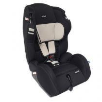 Cadeira para Auto De 09 à 36 Kg - Star - Spin Black - Infanti - Infanti
