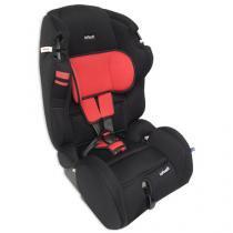 Cadeira para Auto De 09 à 36 Kg - Star - Spin Red - Infanti - Infanti