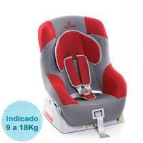 Cadeira para Auto de 9 a 18kg Galzerano Orion Master Grafite - Galzerano