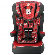 Cadeira para Auto de 9 à 36 Kg - Imax SP - Minnie Mouse - Team Tex - Disney -