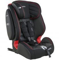 Cadeira para Auto De 9Kg A 36Kg - Adapt - Preta - Kiddo -