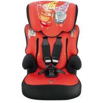 Cadeira para Auto Disney Beline SP Carros - 3 Posições para Crianças até 36kg