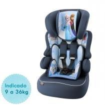 Cadeira para Auto Disney Beline SP - Frozen - Disney