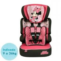 Cadeira para Auto Disney Beline SP - Minnie Mouse -
