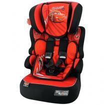 Cadeira para Auto Disney Carros Beline SP - para Crianças até 36kg