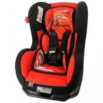 Cadeira para Auto Disney Carros Cosmo SP - para Crianças até 25kg