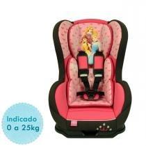 Cadeira para Auto Disney Cosmo SP - Princesas - Disney
