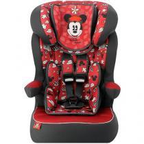 Cadeira para Auto Disney I-MAX SP Minnie Mouse - para Crianças de 9Kg até 36kg