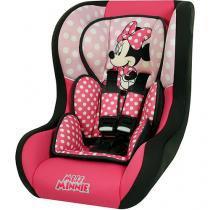 Cadeira para Auto Disney Minnie Mouse - Trio SP para Crianças de 0kg até 25kg