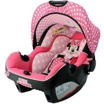 Cadeira para Auto Ferrari Disney Beone Minnie - Mouse para Crianças até 13kg