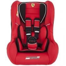 Cadeira para Auto Ferrari Trio SP Comfort - para Crianças até 25kg