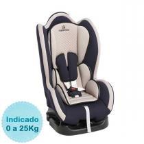 Cadeira para Auto Galzerano Futura - Azul - Galzerano