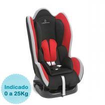 Cadeira para Auto Galzerano Futura - Preto -