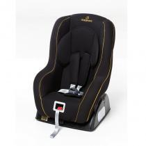 Cadeira para auto Galzerano Maximus preto de 9kg a 18kg -
