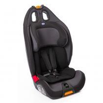 Cadeira Para Auto Gro-Up 1-2-3 4 Posições Black Night 9 à 36kg - Chicco