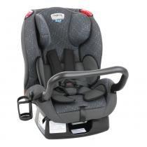 Cadeira para Auto Matrix Evolution K Dallas 0 à 25Kg - Burigotto