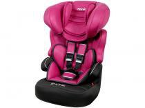Cadeira para Auto Nania Beline Luxe Framboise - 1 Posição para Crianças de 9 até 36kg