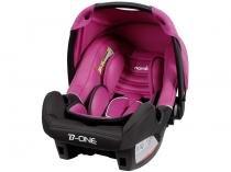 Cadeira para Auto Nania Beone Luxe Framboesa - para Crianças até 13kg