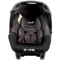 Cadeira para Auto Nania Beone Luxe Noir - para Crianças até 13kg